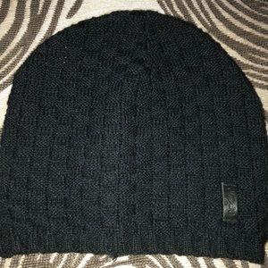 Levi's skull cap